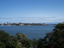 Victoria Harbour Harbor Image libre de droits