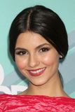 Victoria Justice, Royalty Free Stock Photography