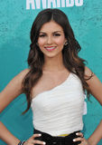 Victoria Justice Stock Photos