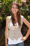 Victoria Justice Royalty Free Stock Photos