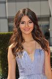 Victoria Justice Royalty Free Stock Photography