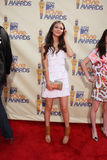 Victoria Justice Royalty Free Stock Photo