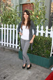 Victoria Justice Royalty Free Stock Image