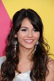 Victoria Justice Stock Images