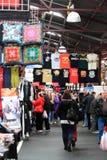 Queen Victoria Market Melbourne Stock Image