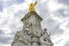 Victoria Memorial Imagens de Stock Royalty Free