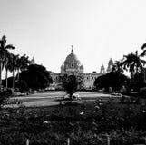Victoria Memorial photo libre de droits