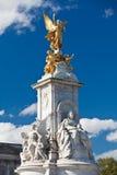 Victoria Memorial Stock Photography