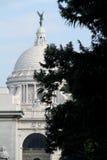 Victoria Memorial Royaltyfri Foto