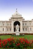 Victoria Memorial arkivfoto