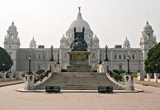Victoria memorial Royalty Free Stock Photo