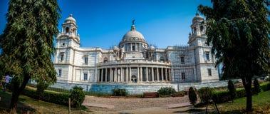 Victoria Memorial imagen de archivo libre de regalías