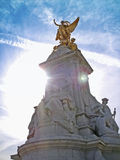 Victoria Memorial Images libres de droits