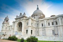Victoria Memorial stockfoto