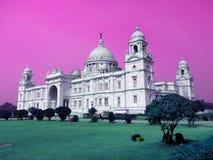 Victoria Memorial Photographie stock libre de droits
