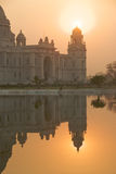 Victoria Memorial - Calcutta -4 Royalty Free Stock Image