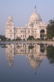 Victoria Memorial - Calcutta -6 Royalty Free Stock Photo