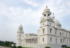 Victoria Memorial hall looking towards north-east royalty free stock photo