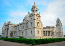 Victoria memorial hall ! Royalty Free Stock Image
