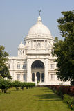 Victoria Memorial - Kolkata ( Calcutta ) - India Royalty Free Stock Image