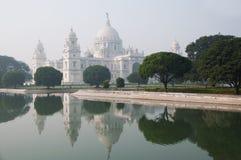 Victoria Memorial in Kolkata Royalty Free Stock Images