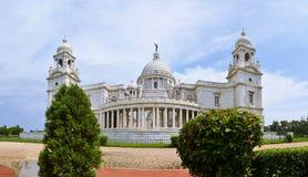Victoria Memorial in Kolkata India Stock Image