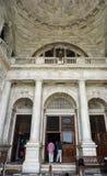 Victoria Memorial in Kolkata, India Stock Images