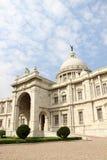 Victoria Memorial in Kolkata, India Stock Photo