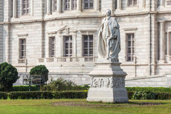 Victoria Memorial, Kolkata Royalty Free Stock Photos