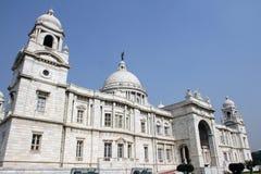 Victoria memorial, Kolkata Stock Images
