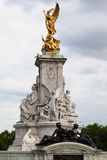 Victoria Memorial London England Stock Images