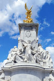 The Victoria Memorial Royalty Free Stock Photos