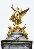 Victoria memorial, London Royalty Free Stock Photos