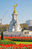 Victoria memorial Stock Photo