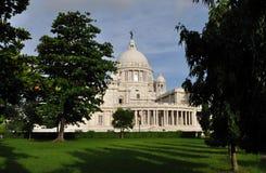 Victoria minnesmärke. Royaltyfria Foton