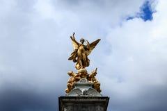 Victoria minnesmärke Royaltyfri Bild