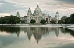 Victoria minnesmärke Royaltyfri Fotografi