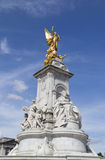 Victoria Monument Royalty Free Stock Photos