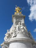 Victoria Monument Royalty Free Stock Photo