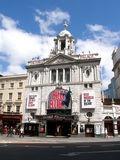 Victoria Palace Theatre Royalty Free Stock Images