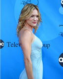 Victoria Pratt. ABC Television Group TCA Party Kids Space Museum Pasadena, CA July 19, 2006 Royalty Free Stock Photography