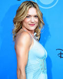 Victoria Pratt. ABC Television Group TCA Party Kids Space Museum Pasadena, CA July 19, 2006 royalty free stock photos