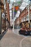 Victoria Quarter, Leeds Photos libres de droits