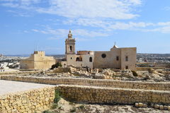 Victoria - Rabat Fotografia Stock