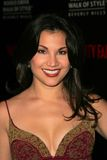 Victoria Recano at the Rodeo Drive Walk of Style Awards. Historic Beverly HIlls Post Office, Beverly Hills, CA. 02-28-06 Stock Images