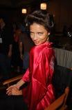 Victoria's Secret, Adriana Lima Imagen de archivo libre de regalías