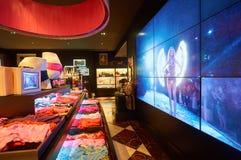 Victoria's Secret armazena fotos de stock