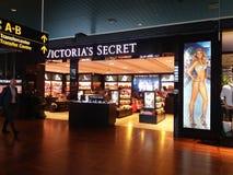 Victoria's Secret brand store Royalty Free Stock Photo