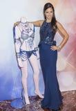 Victoria's Secret-de Fantasiebustehouder van Droomengelen Stock Foto's
