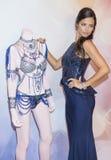 Victoria's Secret-de Fantasiebustehouder van Droomengelen Stock Foto